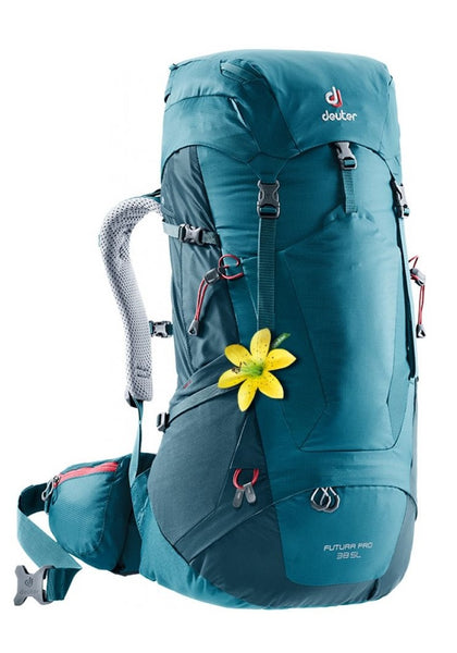 Deuter Futura Pro 38L SL Women's Fit