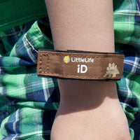LittleLife Safety ID-Strap