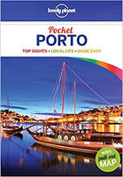 Lonely Planet Pocket City Guides