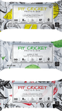 Fit Cricket Protein Bar