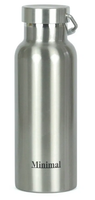 Minimal Insulated Flask