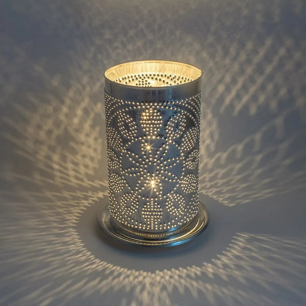 Pietersma Tinworks Candle Holders