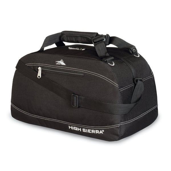 High Sierra Pack-N-Go Duffels