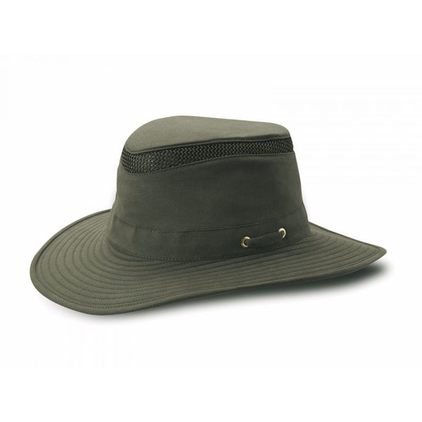 Tilley Hiker's Hat with Cooling Insert