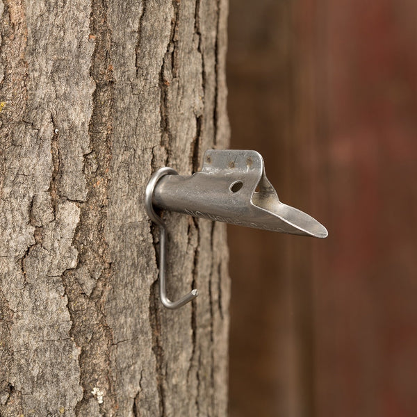 Maple Tree Tapping Spile Spout