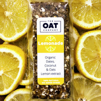 The Oat Company Oat Bars