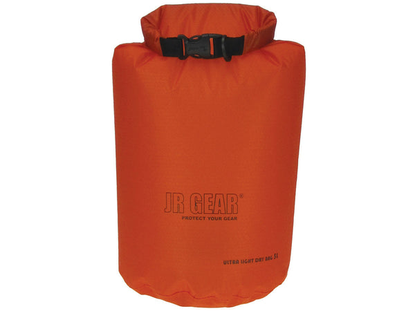 JR Gear Ultra Light Dry Bags