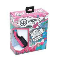 Wicked Audio Rad Rascal Kids Safe Headphones