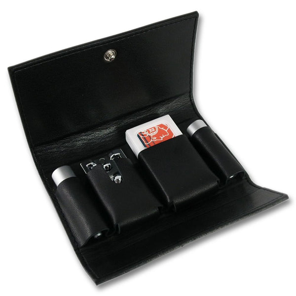 Merkur Travel Razor Gift Set