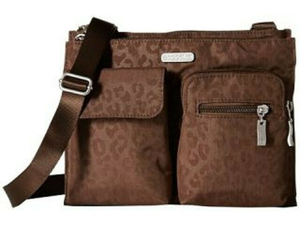 Baggallini Everything Crossbody Travel Bag