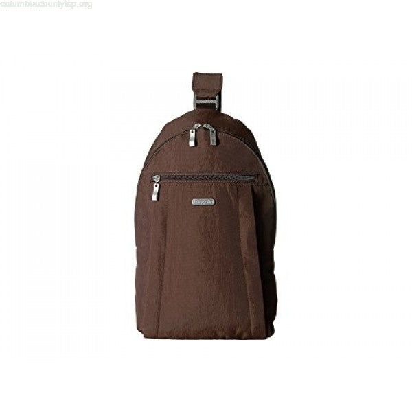Baggallini Glide Sling Backpack