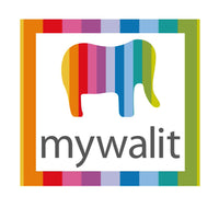Mywalit Large Snap Wallet Jamaica