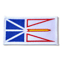 Momento Flag Patches