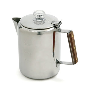 Norpro Stainless Steel Coffee Percolator