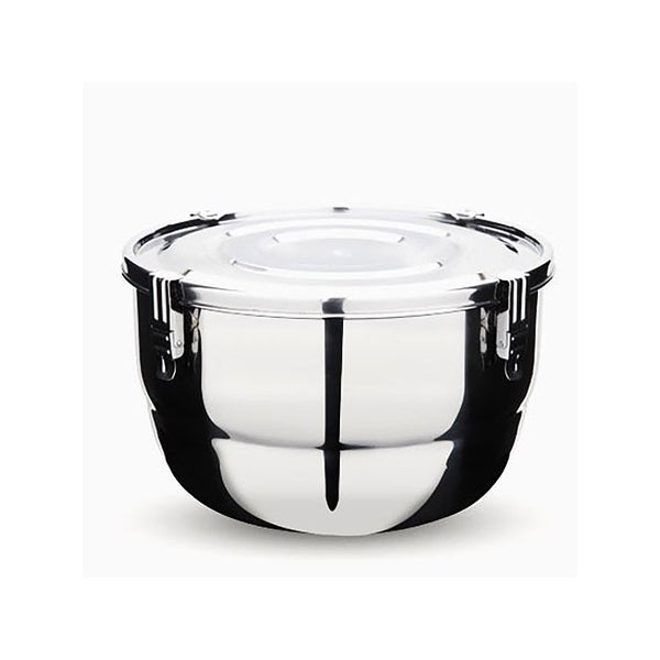 Onyx Stainless Steel Airtight Food Storage Container