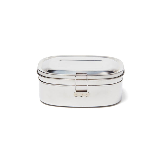 Onyx Stainless Steel 2-layer Sandwich Containers