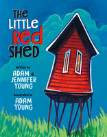 The Little Red Shed - Adam & Jennifer Young