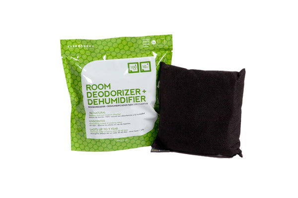 EverBamboo Natural Bamboo Charcoal Deodorizer