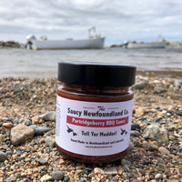 The Saucy Newfoundland Co. BBQ & Hot Sauces