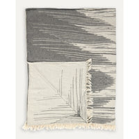 Pokoloko XL Turkish Towel Throw