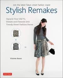 Stylish Remakes: Join the latest Toyko Street Fashion Craze!