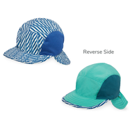 Sunday Afternoons Infant SunFlip Cap Hat