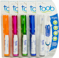 Toob Toothbrush Refillable