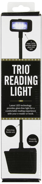 Trio Reading Light