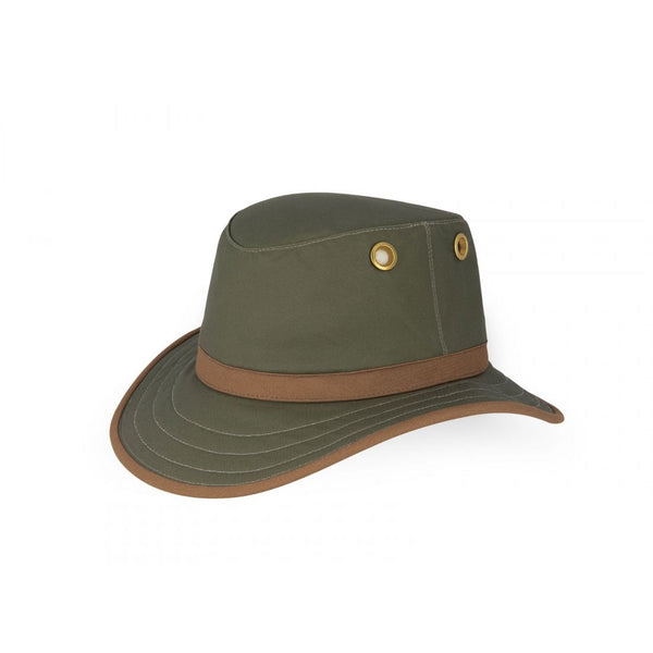 Tilley Outback Waxed Cotton Hat  TWC7