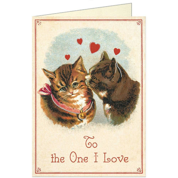 Cavallini & Co. Love and Anniversary Greeting Cards