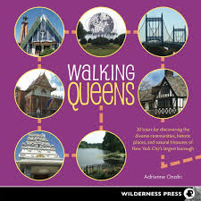 Walking Queens - Adrienne Onofri