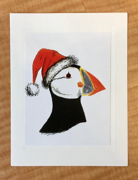 Holiday Greeting Cards by James Smith