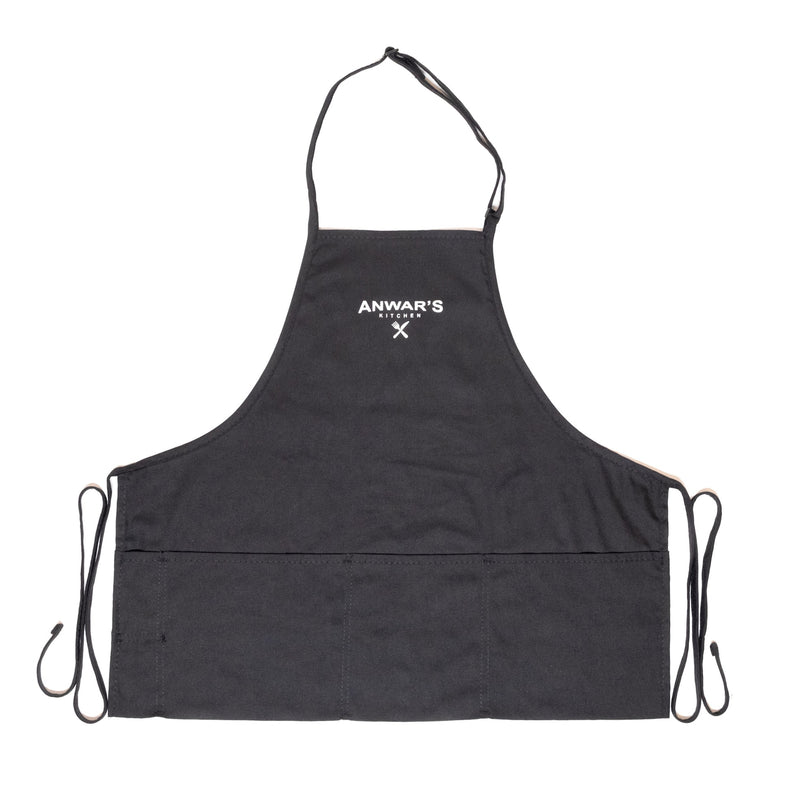 ANWAR'S KITCHEN APRON
