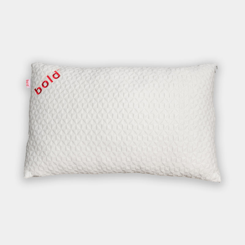The Bold Pillow