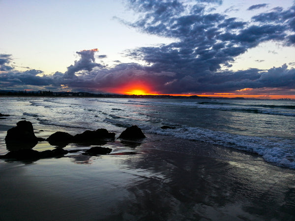 21 Things to the Gold Coast