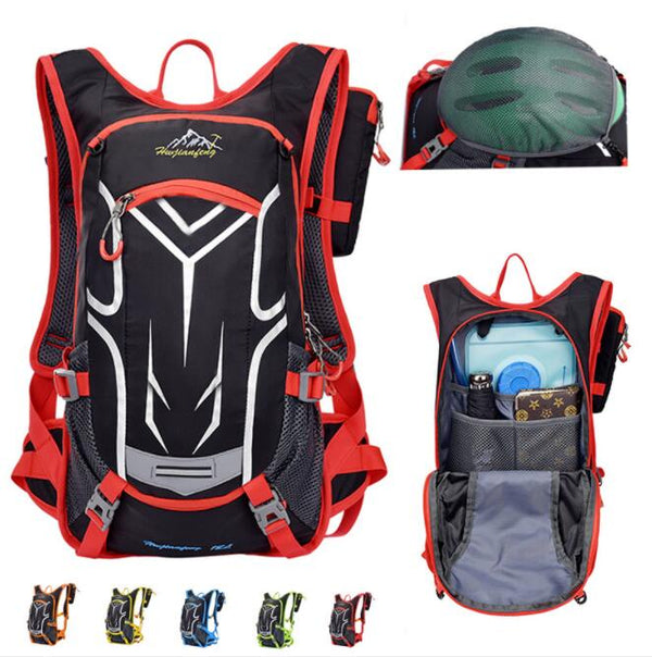 Aonjie 18L Hydration Backpack - equippt travel & camping