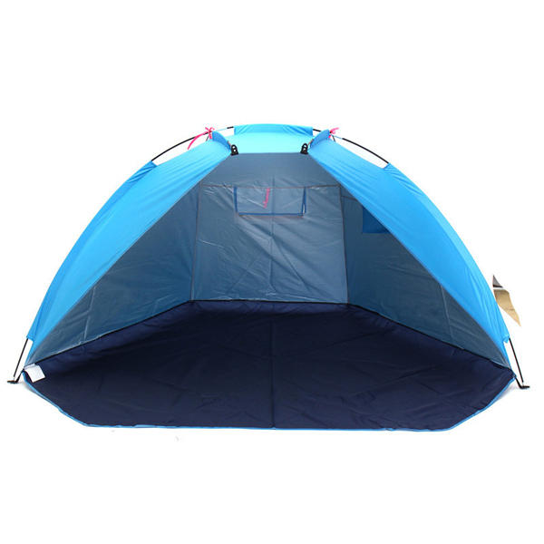 TomShoo Ultralight Sun Shelter - equippt travel & camping