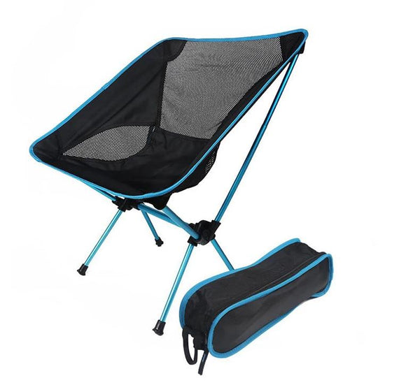 Sportland Ultralight Outdoor Chair - equippt travel & camping