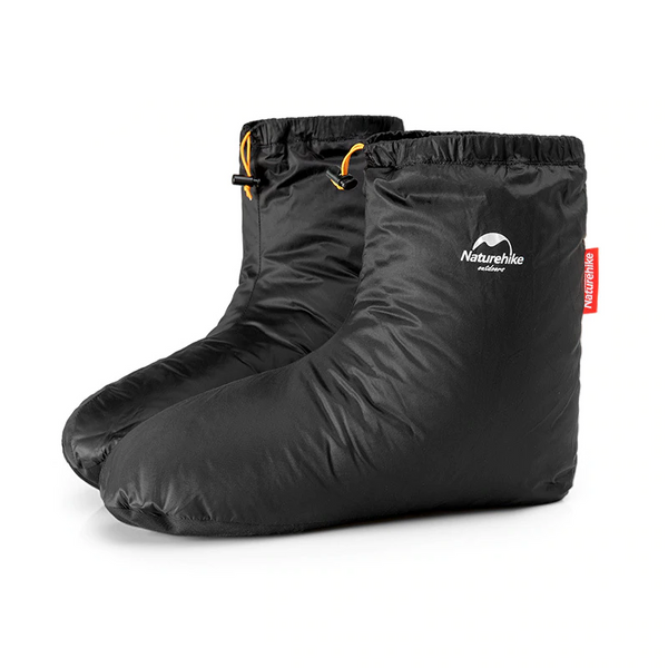 Naturehike Goose Down Slippers - equippt travel & camping