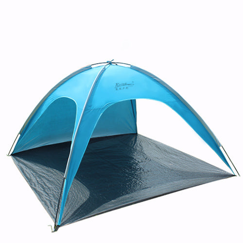 Kaima Dome Sky-Shelter - equippt travel & camping