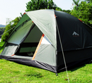Choyu Double-Layer Outdoor Tent - equippt travel & camping