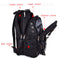 Swiss Multifunctional Travel Backpack - equippt travel & camping