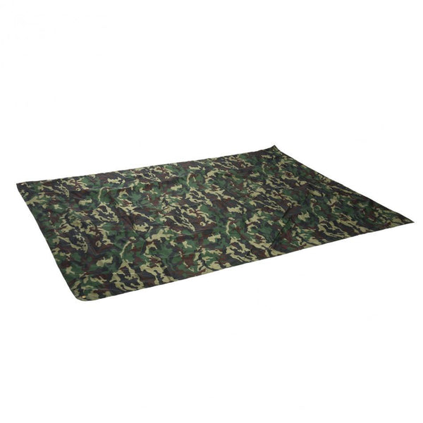 BG Multi-Functional Tarp - equippt travel & camping
