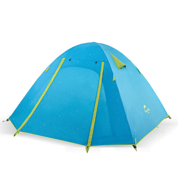 Naturehike Dome 3 Person Camping Tent - equippt travel & camping