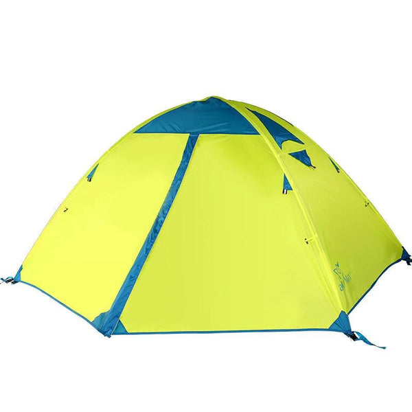 Track Man Automatic Camping Tent - equippt travel & camping