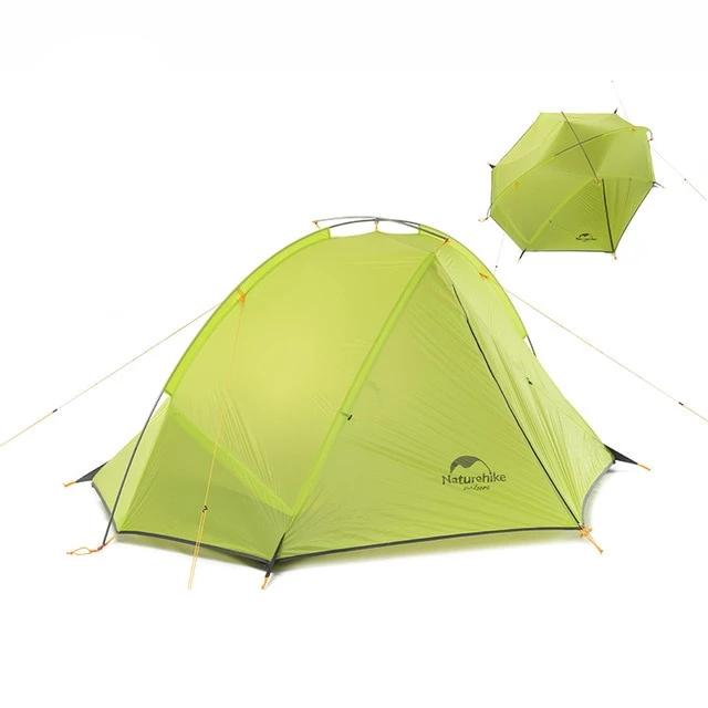 Naturehike Tagar 2 2 Person Tent - equippt travel & camping