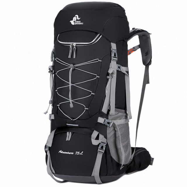 FreeKnight Adventure 75L Hiking Rucksack - equippt travel & camping