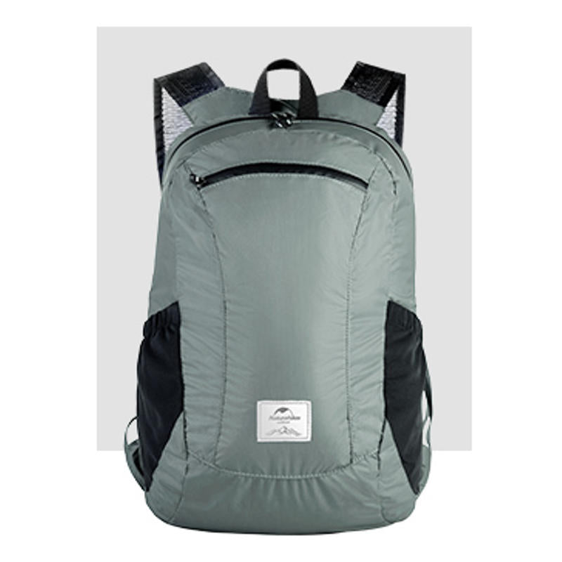 Naturehike 18L Foldable Backpack  - equippt travel & camping