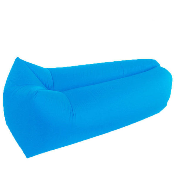 IPRee Inflatable Lounger - equippt travel & camping