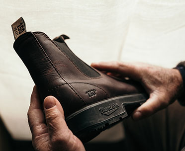 QUALITY FOOTWEAR SINCE 1870